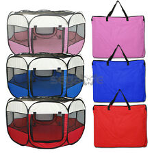 GREAT Pet Carrier soft Cat / Dog Comfort Travel Tote Bag Airline Approved NEW