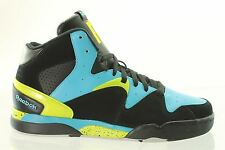 Reebok 'Classic Jam'~Mens Boots~Leather~Trainers V48941