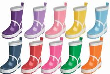 Children rubber boots 20/21 to 34/35 simply select Play New Shoes Rubber Boots