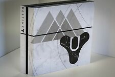 Destiny: SPECIAL EDITION Playstation 4 Console Skin