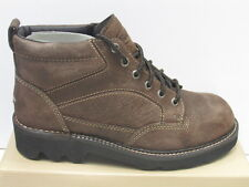 SPECIAL OFFER - ROCKPORT DETROIT UNISEX BOOTS CODE: W5581 - BROWN - UK 6