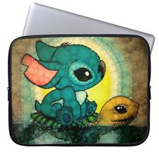 """Cute 11-15.6"""" Laptop Ultrabook Sleeve Case Bag For MacBook Pro Air Acer Dell"""