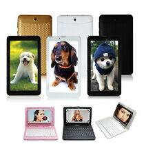 "7"" Tablet PC Google Android 4.2 2G GSM Phablet Dual Core Bluetooth GPS +Keyboard"