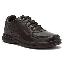 Rockport Men's World Tour Classic Black Shoe K70784