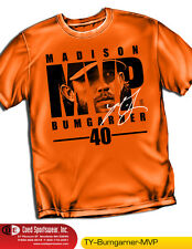 Madison Bumgarner MVP T-shirt, MLBPA approved