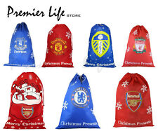 Official FC Jumbo Christmas Present Sack