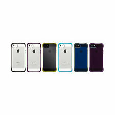 Survivor Core, Clear Protective Case for iPhone 5/5s