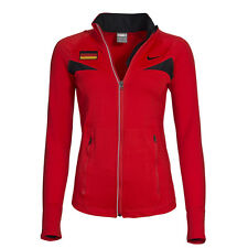Nike Dlv Women's Athletics Training Jacket S - XL Germany Tracksuit Top New