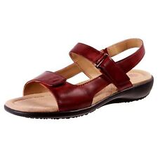 Cheap Planet Shoes Women's Leather Comfort Sandal Lofty New On eBay AU