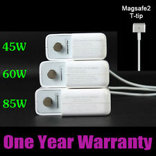 AC Charger 45W 60W 85W Magsafe 2 For Apple MacBook Pro 13/15 A1502 A1425, Retina