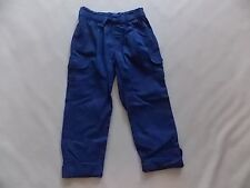 NWT Girls Gymboree navy blue capri pants elastic capris ~ 4 5 6 7 8 10 FREE SHIP