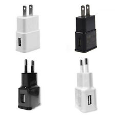 USB Wall US Plug 2.0 Amp Power Charger Adapter for HTC Samsung Apple iPhone 5/6