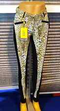SALE 30% OFF! HKM EXCLUSIVE DESIGNER GLOOCKLER 3/4 SEAT ANIMAL PRINT BREECHES