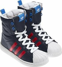adidas high top superstar
