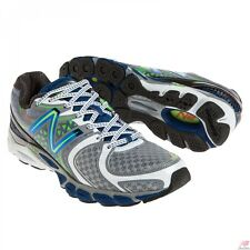 New Balance 1260v3 Mens Running Shoes. Size 10.0,10.5 & 11.5. Color-Silver/Blue