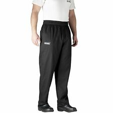 Chefwear 3500 Ultimate Chef Pants all colors and patterns sizes XS-4XL Men's