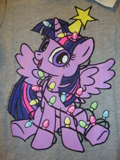 MY LITTLE PONY  /  OLD NAVY CHRISTMAS THEMED  GRAPHIC TEE-SHIRT NWT