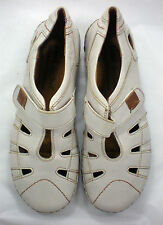 Josef Seibel Ladies Leather Shoes (Reduced To Clear)