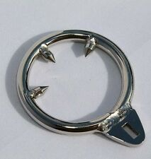 Chastity Ring - Anti Pull Out Ring