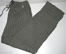 Men's Polo Ralph Lauren Sleepwear 100% Cotton Flannel Lounge Pants Pajama