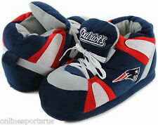New England Patriots Slippers Sneaker Look