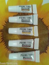 "Bare Minerals Prime Time Eyelid Primer-Mini Size 1.5 ml.-You Choose ""1""- NEW"