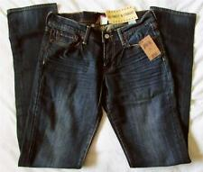 Lucky Brand Sweet N Straight Leg Jeans 7WD1524 ZNE Long 4/27 6/28 8/29 12 16 NWT