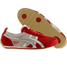 D4RON.2393 Onitsuka Tiger Fencing (red / silver) *Brand New*