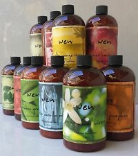 Wen Cleansing Conditioner Shampoo Choose any 2 x 16oz = 32oz