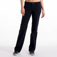 Lole Travel Pants 33 In - Black