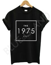 THE 1975 BOX T SHIRT MUSIC INDIE ROCK FACEDOWN MENS WOMANS ALBUM UNISEX HEALY