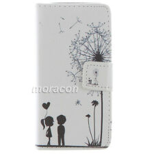 Magnetic Wallet Q11 Flip Leather Stand Skin Case Cover For Smart Phones+ Stylus