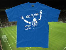 Football Legend Hero Star Men's/Womens Fan T-shirt ANY PLAYER Personalised Top 8