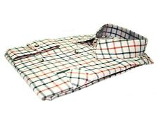 Long Sleeve Country Classic Mens Check Shirt Sandringham Classic Outdoor Work