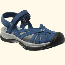 Keen Rose Sandal Ensign Blue/ Neutral Gray 1011000