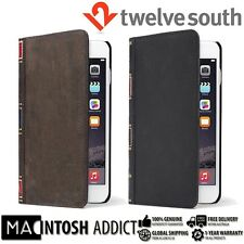 Twelve South BookBook 3-in-1 Leather Wallet Case for iPhone 6 Plus/6s Plus