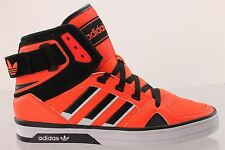 adidas Space Diver Mens Boots M22327 Originals Red Trainers