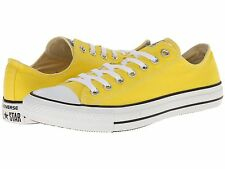 CONVERSE MEN / WOMEN CHUCK TAYLOR ALL STAR CITRUS OXFORD STYLE # 147134F