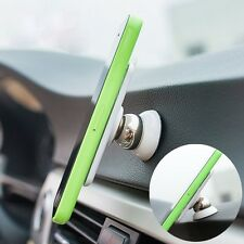 Universal Car Mount Sticky Magnetic GPS Stand Holder For iPhone Samsung HTC LG