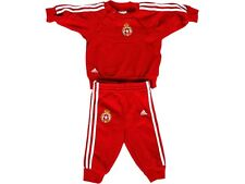 JWIS01: Wisla Cracow official Adidas boys track suit