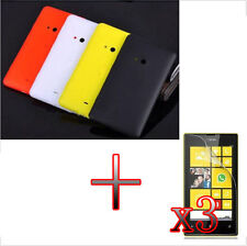 GH2 Battery Back Door Cover Case + 3x LCD for Nokia Lumia 625