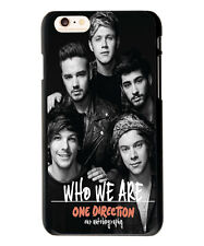 Who We Are - One Direction New Hard Protector Case Cover For iphone 6 6s 7 Plus