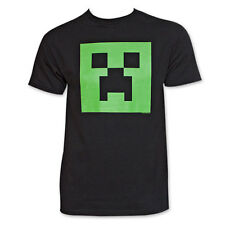 minecraft creeper t shirt ALL SIZE KIDS TO MENS