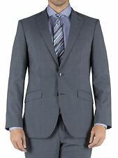 Suit Direct Baumler Blue Stripe Two Piece Suit