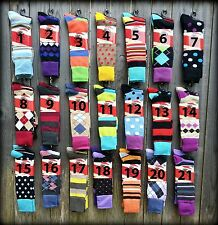English Laundry Socks by Christopher Wicks 2 Pair Set NWT Size 6.5-12