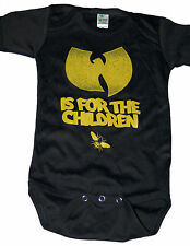 Wutang is for the children one piece