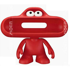 Cute Lovely Doll Dude Stand Holder Support Case For Beats Pill Wireless Speaker