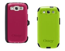 OtterBox Defender  or Commuter Drop & Dust Proof Case For Samsung Galaxy S3