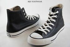 Men's CONVERSE LEATHER 107348 HIGH TOP