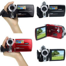 3In TFT LCD 20MP Digital Video Camcorder 16x Digital Zoom DV Camera Favored
